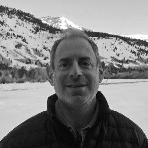 Jeffrey Rosenbluth