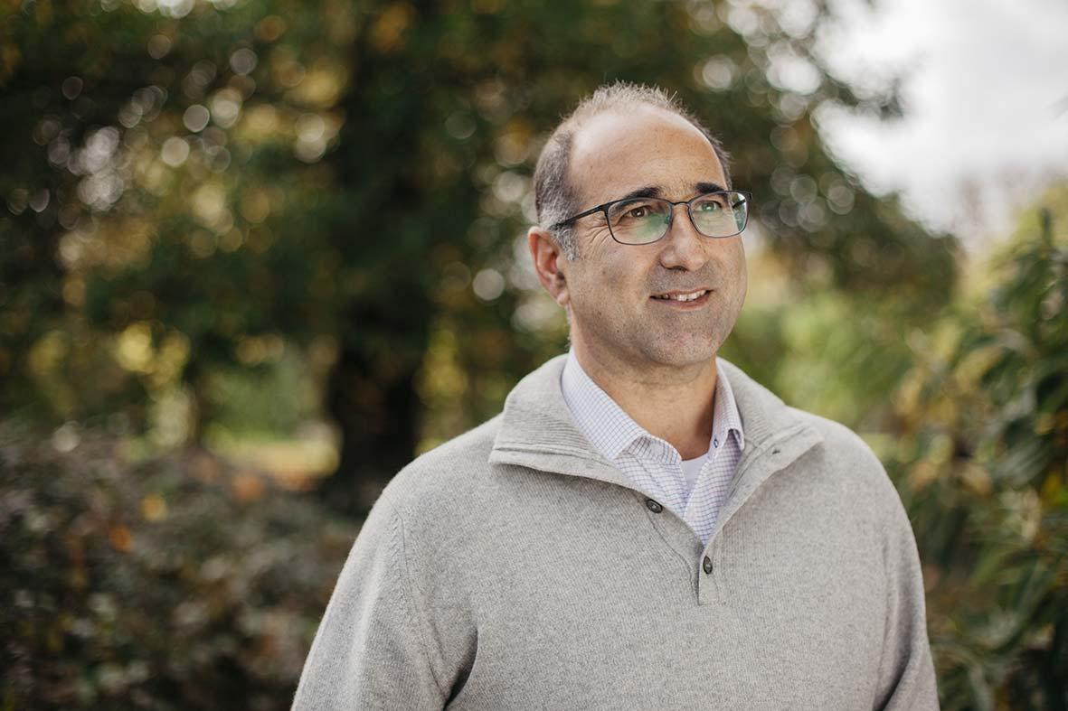 The Elm Story | Meet Elm Founder & CIO, Victor Haghani